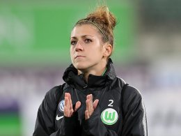 Werder Bremen verpflichtet Luisa Wensing