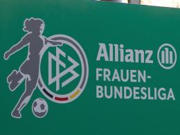 Frauen-Bundesliga: Spielplan kommt am Mittwoch