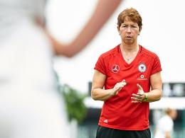 Meinert benennt Kader für U-20-WM