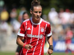 Laudehr kehrt in Frauen-Nationalmannschaft zurück