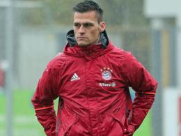 Hammerlose für Bayern und Wolfsburg