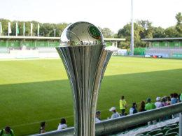 DFB-Pokal: Viertelfinale mit Bayern gegen Wolfsburg