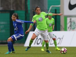 Wolfsburg und Bayern machen Potsdam Druck