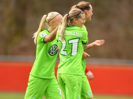 Wolfsburg steht vor drei großen Herausforderungen