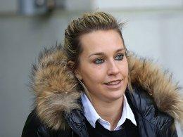 Lena Goeßling: Mittelfeldmotor im Wartestand