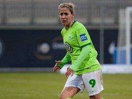 VfL Wolfsburg verlängert mit Blässe und Frohms