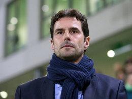 Offiziell: Kellermann hört als VfL-Trainer auf