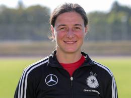 Vom DFB zu Bayer - Hagedorn coacht Leverkusen