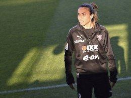Marta: Von Malmö nach Orlando