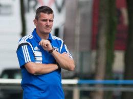 Franz-Pohlmann coacht ab Sommer den MSV