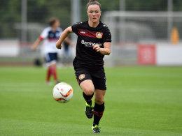 Hegering wechselt von Leverkusen nach Essen