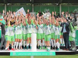 Wer kann den VfL Wolfsburg stoppen?