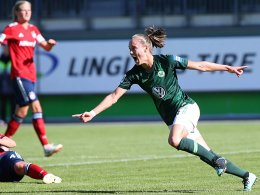 6:0! Wolfsburg fertigt den FC Bayern ab