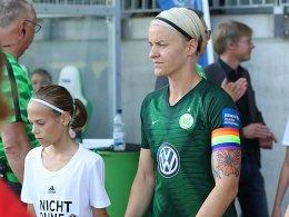 Fischer verlässt Wolfsburg nach Saisonende