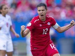 WM 2019: Kanada und Titelverteidiger USA sind dabei