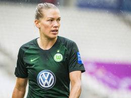 Dickenmann verlängert in Wolfsburg bis 2021