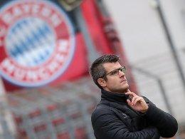 Ab Sommer: Scheuer coacht FCB-Damen