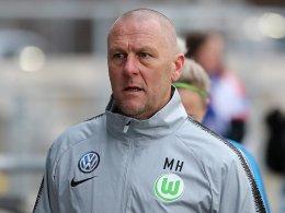 Rückkehr nach Essen: Högner wird Trainer der SGS