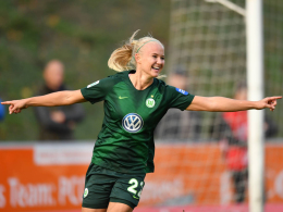 Harder verlängert in Wolfsburg vorzeitig bis 2021
