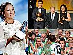 Karriereende mit 28: Weltfußballerin Keßler hört auf