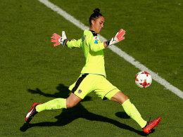 Zinsberger verhilft Österreich ins Halbfinale