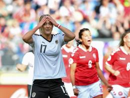Flattern vom Punkt: Dänemark beendet das ÖFB-Märchen!
