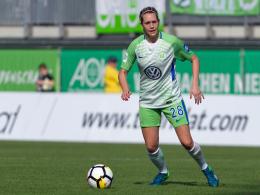 LIVE! CL-Halbfinale: Chelsea fordert Wolfsburg!