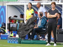 Aus der Traum: Deutsche U 20 scheitert an Japan