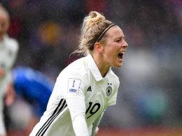 DFB-Team dank Huth-Doppelpack auf WM-Kurs