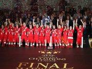 Potsdam feiert die Champions League