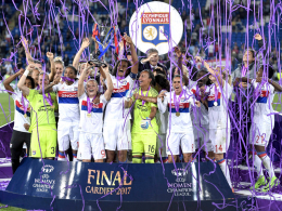 Torhüterinnen entscheiden: Lyon verteidigt den Champions-League-Titel