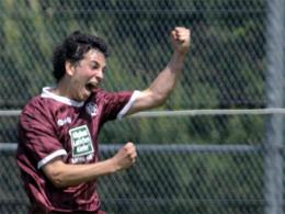 Nico Pfrengle (U19 1. FC Kaiserslautern)