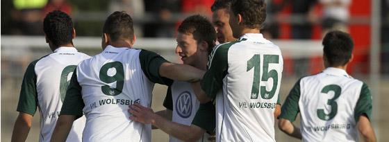 VfL Wolfsburg U19