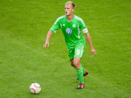 Jonas Sonnenberg (U19 VfL Wolfsburg)
