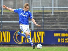 Philipp Hofmann (U19 Schalke 04)