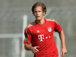 Fabian Hürzeler (FC Bayern)
