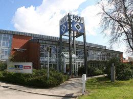 Jürgen Werner Schule am HSV-Leistungzentrum