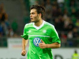 Kerem Bülbül (U 19, VfL Wolfsburg)