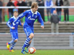 Tim Bodenröder (FC Schalke 04, U 17)