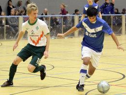 C-Junioren 2012 in Ochtrup