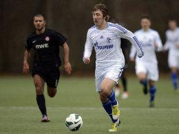 Connor Krempicki (A-Junioren Schalke 04)