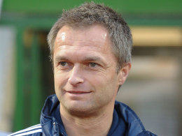 Christian Wück, Trainer U-16-Nationalmannschaft