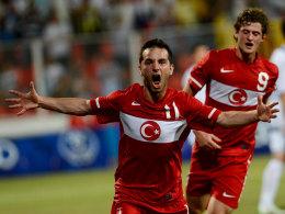 Okan Aydin (U-19-Auswahl Türkei)