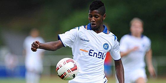 Boubacar Barry