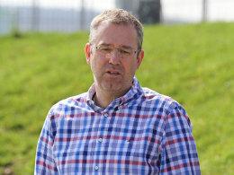�bernimmt die U-15-Junioren des DFB: Michael Feichtenbeiner.