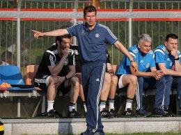 Deutsche U 18 holt einen Punkt gegen die T�rkei