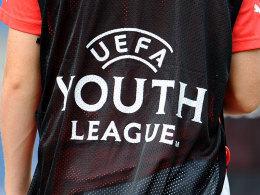 Die UEFA Youth League geht in die K.-o.-Phase.