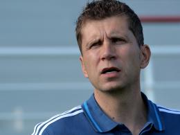 DFB-Junioren unterliegen - Endspiel gegen Serbien