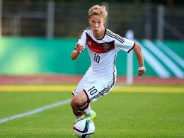 St. Paulis Schreck spielt ab Sommer f�r Bayer