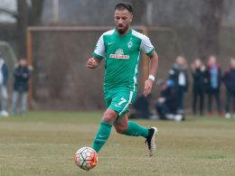 A-Junioren: Werder folgt Hoffenheim und 1860
